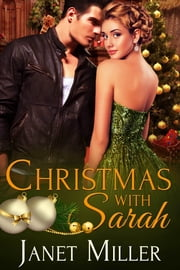 Christmas With Sarah ebook by Janet Miller