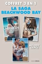 Trilogie beachwood bay ebook by Melody Grace, Camille S.