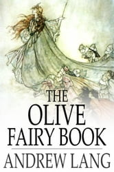 The Olive Fairy Book ebook by