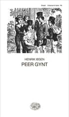 Peer Gynt ebook by Henrik Ibsen, Anita Rho