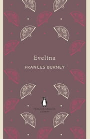 Evelina ebook by Frances Burney