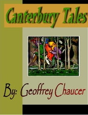 The Canterbury Tales ebook by Chaucer, Geoffrey