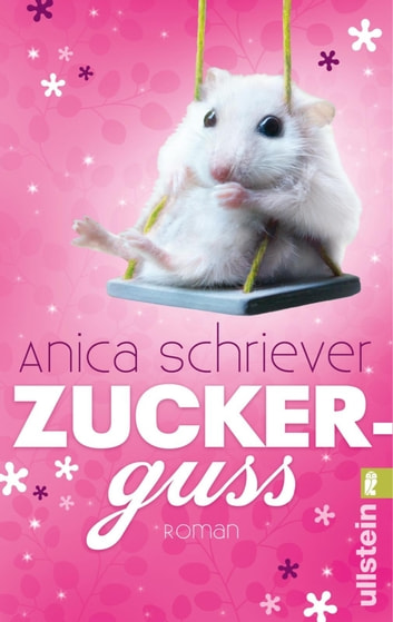 Zuckerguss ebook by Anica Schriever