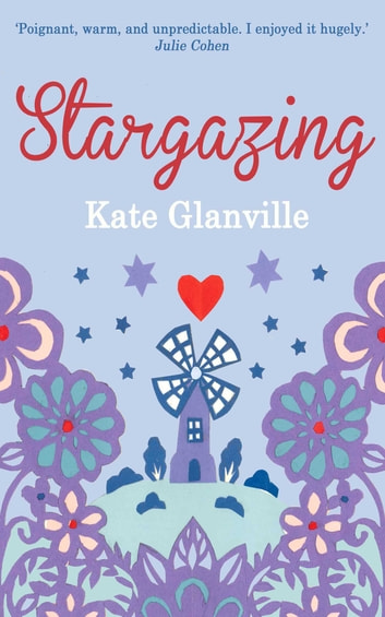 Stargazing ebook by Kate Glanville