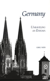 Germany - Unraveling an Enigma ebook by Michael Ruetz