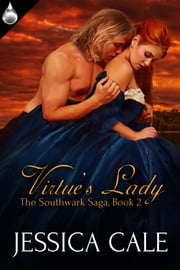 Virtue's Lady ebook by Jessica Cale