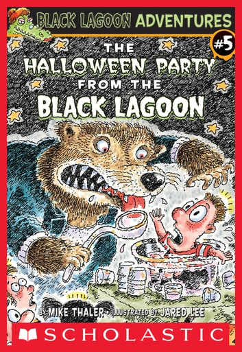 The halloween party from the black lagoon ebook by mike thaler the halloween party from the black lagoon ebook by mike thaler fandeluxe PDF