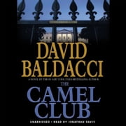 The Camel Club Audio Box Set audiobook by David Baldacci