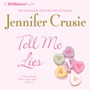 Tell Me Lies audiobook by Jennifer Crusie