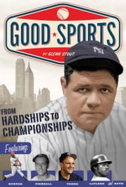 From Hardships to Championships ebook by Glenn Stout