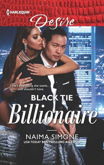 Black Tie Billionaire ebook by Naima Simone