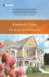 The Home She Wished For ebook by Kimberly Cates