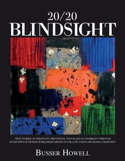 20/20 Blindsight ebook by Busser Howell