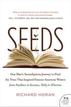Seeds ebook by Richard Horan