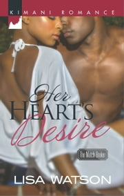 Her Heart's Desire ebook by Lisa Watson