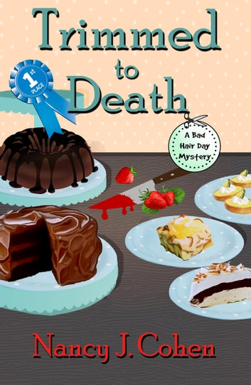 Trimmed to Death ebook by Nancy J. Cohen