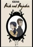 Pride and prejudice ebook by Sicks