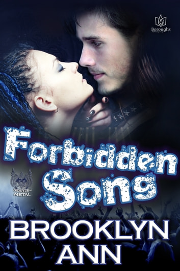 Forbidden Song ebook by Brooklyn Ann