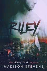 Riley - #4 ebook by Madison Stevens