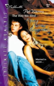 The Way We Wed ebook by Pat Warren