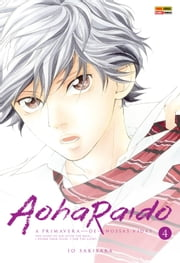 Aoharaido - vol. 4 ebook by Io Sakisaka