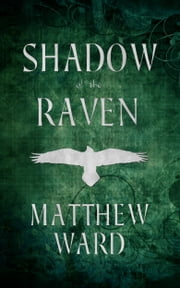 Shadow of the Raven ebook by Matthew Ward