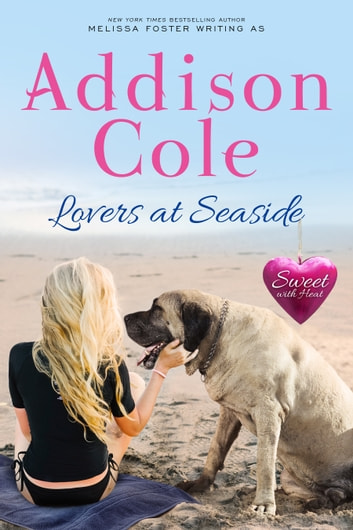 Lovers at Seaside ebook by Addison Cole