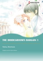 THE BRIDEGROOM'S BARGAIN 1 (Harlequin Comics), Harlequin Comics