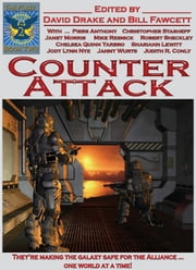 The Fleet - Counter Attack ebook by David Drake,Bill Fawcett