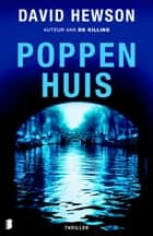 Poppenhuis ebook by David Hewson, Henny van Gulik