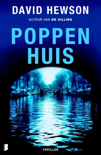 Poppenhuis ebook by David Hewson