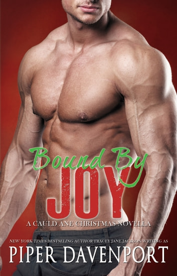 Bound by Joy ebook by Piper Davenport