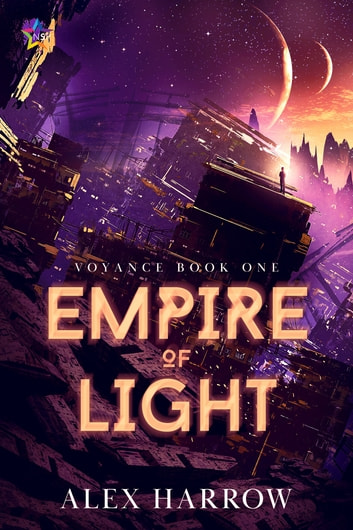 Empire of Light ebook by Alex Harrow