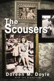 The Scousers ebook by Doreen M. Doyle, J. Giambrone