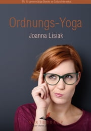 Ordnungs-Yoga ebook by Joanna Lisiak