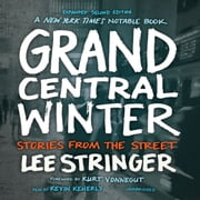 Grand Central Winter, Expanded Second Edition - Stories from the Street Audiolibro by Lee Stringer