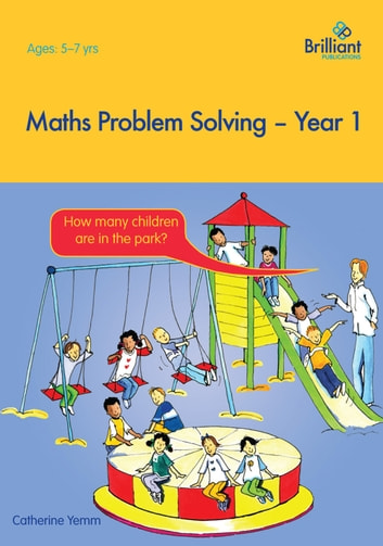 Maths Problem Solving Year 1 ebook by Catherine Yemm