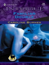 Familiar Double ebook by Caroline Burnes