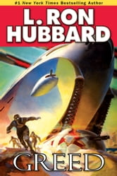 Greed ebook by L. Ron Hubbard