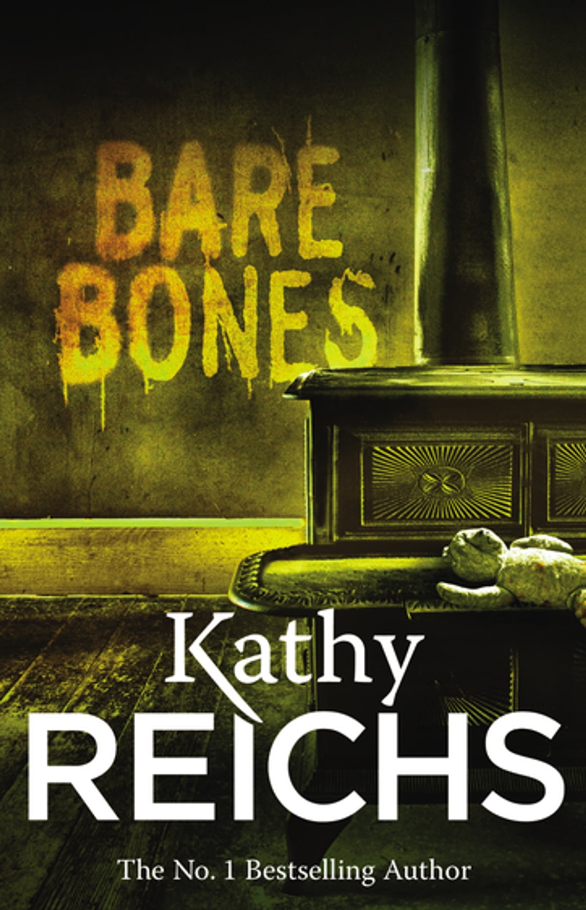 Kathy Reichs Book List