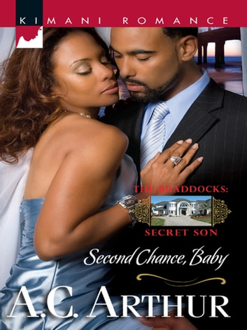 Second Chance, Baby ebook by A.c. Arthur