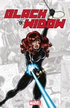 Black Widow ebook by AA. VV.