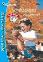Baby of Convenience ebook by Diana Whitney