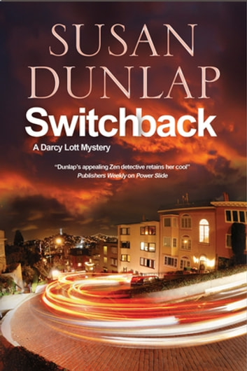 Switchback - A San Francisco Mystery ebook by Susan Dunlap