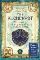 The Alchemyst ebook door Michael Scott