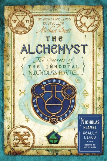 The Alchemyst ebook by Michael Scott