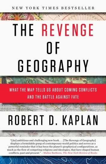 The Revenge Of Geography Ebook