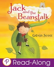 Jack and the Beanstalk ebook by Ronne Randall,Gavin Scott