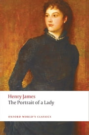 The Portrait of a Lady ebook by Henry James, Roger Luckhurst