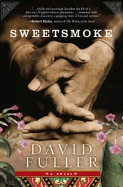 Sweetsmoke ebook by David Fuller